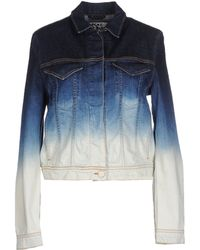Acne | Denim Outerwear | Lyst