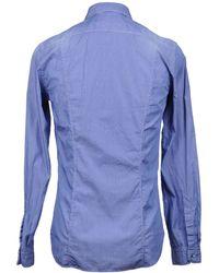 4 Four Messagerie - Long Sleeve Shirt - Lyst