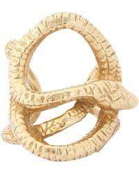 Suzannah Wainhouse Jewelry - Snake Ring - Lyst