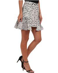 Stylestalker Take Me Skirt - Lyst