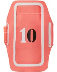 adidas By Stella McCartney - Media Player Armband - Lyst