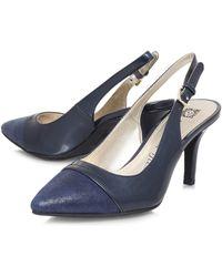 Anne Klein Blue Yarina8 - Lyst