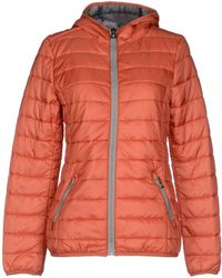 Jaggy - Down Jacket - Lyst
