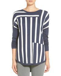 Trouvé | Stripe Sweater | Lyst