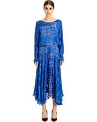 Preen New Season - Womens Ryde Dress - Lyst
