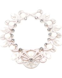 Holly Fulton - Fan Necklace - Lyst