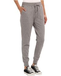DKNY Drawstring Sweatpants - Lyst