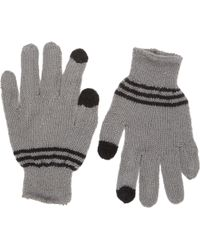 Wooden Ships - Hathaway Knit Texting Gloves - Lyst