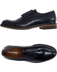 National Standard - Lace-up Shoes - Lyst
