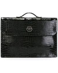 Philipp Plein - 'cool' Briefcase - Lyst