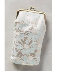 Miss Albright - Brocade Glasses Pouch - Lyst