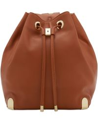 Vince Camuto Janet Convertible Backpack - Lyst