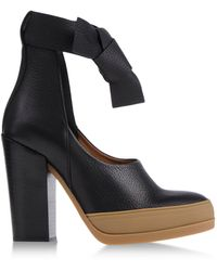 Chloé B Closed Toe - Lyst