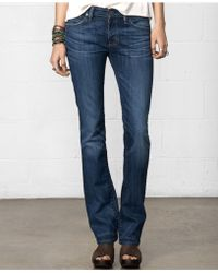 Denim & Supply Ralph Lauren - Bootcut Jeans - Lyst