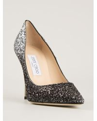 Jimmy Choo 'Abel' Pumps - Lyst
