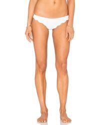 Marysia Swim   Broadway Bikini Bottom   Lyst