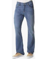 7 For All Mankind Brett Modern Bootcut - Lyst