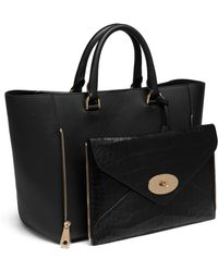 Mulberry | Willow Tote | Lyst