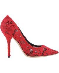 Dolce & Gabbana Court - Lyst