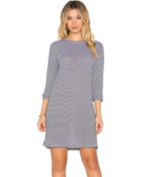 A Fine Line - Courtney Dress - Lyst