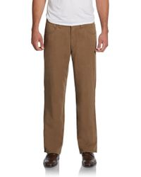 Tommy Bahama Bali Five-Pocket Pants - Lyst