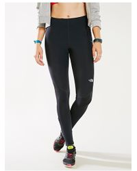 The North Face Winter Warm Legging - Lyst