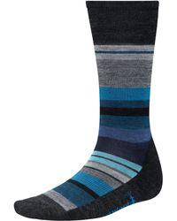 Smartwool - Men's Saturnsphere Socks - Lyst