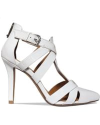 Report Signature Delwin Sandals - Lyst