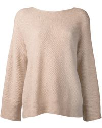 The Row Kerr Sweater - Lyst