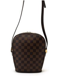 Louis Vuitton Pre-Owned Ipanema Pm - Lyst