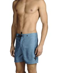 Hurley - Swimming Trunks - Lyst