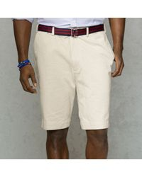 Big & Tall Classicfit Suffield Short - Lyst