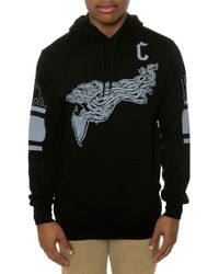 Crooks And Castles The Penalty Hoodie - Lyst