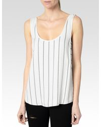 Paige | Wilfred Tank | Lyst