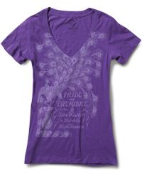 Out Of Print - Pride And Prejudice Tee - Lyst