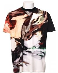 Givenchy | T-shirt Stampa Astratta Columbian Fit | Lyst