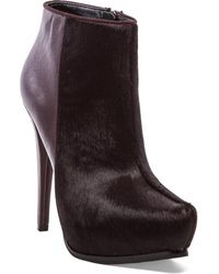 Circus By Sam Edelman Purple Jacey Boot - Lyst