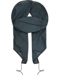 Toogood - Collection 004 The Parachutist Cotton Scarf - Lyst
