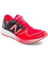 New Balance Fresh Foam Zante Sneaker - Lyst