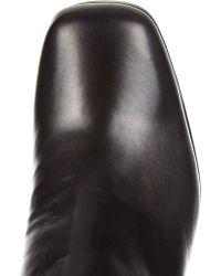 Max Mara | Zircone Ankle Boots | Lyst