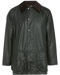 Barbour Beaufort Jacket - Lyst