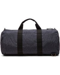 Obey Quality Dissent Skate Duffle - Lyst