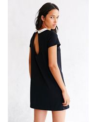 Cope - Cooperative Mary Mack Ponte Knit Dress - Lyst