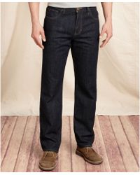 Tommy Hilfiger University Freedom Jeans - Lyst