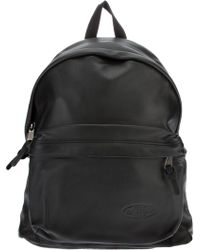 Eastpak Classic Leather Backpack - Lyst