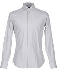 Harrods - Shirt - Lyst