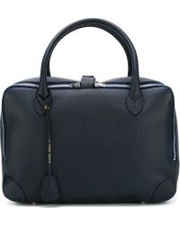 Golden Goose Deluxe Brand - 'equipage' Holdall - Lyst