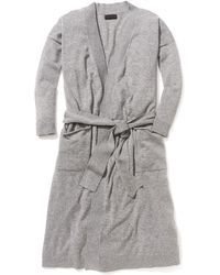 HATCH | The Cashmere Robe | Lyst