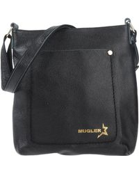 Thierry Mugler Underarm Bags - Lyst