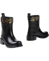 DSquared² | Ankle Boots | Lyst